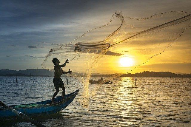 La Pesca Sostenibile sembra Impossibile in Sicilia