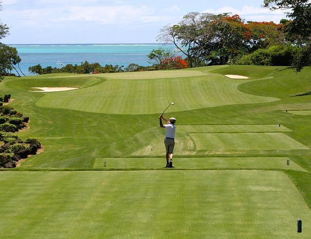 Ryder Cup - Flott Golf Challenge 2018