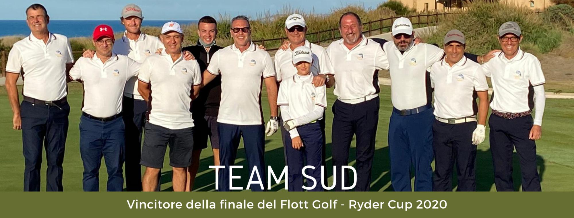 Finale del Flott Golf Challenge V edizione 2020